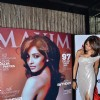 Bipasha Basu at the Maxim cover launch at Hype. .