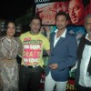 Yeh Saali Zindagi music launch at Marimba Lounge. .