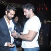 Rahul Bhatt at Ashmit Patel's Bday Bash