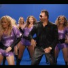 Sanjay Dutt dancing with hot ladies