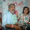 Prakash Jha at Turning 30!!! censor certificate controversy press meet at Andheri. .
