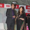 "Sanjeev Kapoor and Madhuri Dixit at ""Food Food"" Channel Launch. ."