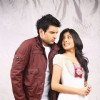 Still image of Arjun and Arohi