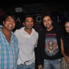 Sunil Shetty, Maddalsa Sharma, Nilesh Sahay and Ganesh Acharya launch the music of Angel film at Doc