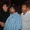 Sunil Shetty, Akshay Kumar and Ganesh Acharya launch the music of Angel film at Dockyard