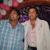 Ganesh Acharya and Bobby Deol launch the music of Angel film at Dockyard