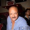 Arun Bakshi in Premiere of 'Hostel' movie at Fun Republic Andheri