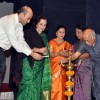 Sooraj Barjatya and Asha Parekh at Classical Concert