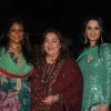 Celebs in Sameer Soni and Neelam Kothari's wedding ceremony