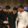 Hrithik, Manish and Ranbir walks the ramp for Shabana Azmi's charity show 'Mizwan'