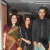 Rohit and Manasi Roy in Sameer Soni and Neelam's wedding reception