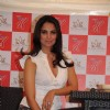 Lara Dutta promotes Kellogs Special K and her yoga DVD