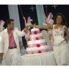 Salman brings Priyanka for cutting a cake