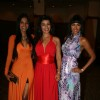 Natasha Suri, Mink Brar and Priyadarshani Singh at 'Zor Ka Jhatka' bash at JW Marriott Hotel in Mumb