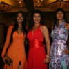 Natasha Suri, Mink Brar and Priyadarshani Singh contestants of Zor Ka Jhatka at JW Marriot
