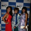Rohit Verma, Mink Brar and Priyadarshani Singh at 'Zor Ka Jhatka' bash at JW Marriott Hotel in Mumba
