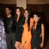 Debina, Kushal, Natasha and Sonika at 'Zor Ka Jhatka' bash at JW Marriott Hotel in Mumbai