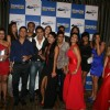 Contestants at 'Zor Ka Jhatka' bash at JW Marriott Hotel in Mumbai