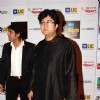 Prasoon Joshi grace the Mirchi Music Awards 2011 at BKC