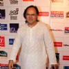 Farooque Shaikh at  Mirchi Music Awards 2011 at BKC