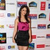 Sandeepa Dhar at Mirchi Music Awards 2011 at BKC