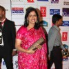 Kavita Krishnamurthy grace the Mirchi Music Awards 2011 at BKC