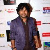 Kailash Kher at Mirchi Music Awards 2011 at BKC