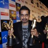 Shankar Mahadevan at Mirchi Music Awards 2011 at BKC