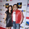 Kunal Ganjawala at Mirchi Music Awards 2011 at BKC