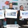 Shri Subodh Kant Sahai at the inauguration of the SATTE Travel and Tourism Exchange, in New Delhi