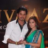 Riya Sen and Sreesanth promotes Gitanjali's Rivaaz collection at Grand Hyatt. .