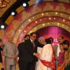 Mi Marathi Awards at Andheri Sports Complex
