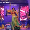 Priyanka performing at the 56th Idea Filmfare Awards 2010. .