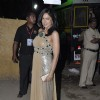 Sameera Reddy at filmfare red carpet. .