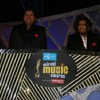 Shaan and Sonu Nigam at Mirchi Music Awards 2011 at BKC