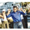 Salman Khan looking handsome | God Tussi Great Ho Photo Gallery