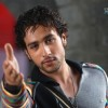 Adhyayan Suman looking smart