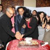 Harsh Nagar's birthday party at Novotel