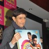 "Legendary Actor Dev Anand at music release of old classic hindi film ""Hum Dono"""