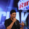 Akshay Kumar as a guest on Chak Dhoom Dhoom 2 - Team Challenge
