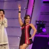Urmila Matondkar performing on Chak Dhoom Dhoom 2 - Team Challenge