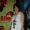 Celebs at Utt Patang film premiere at Cinemax. .