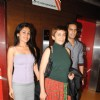Deepa Sahi and Sasha Goradia at Premiere of 'Utt Pataang' movie