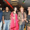 Mahi Gill, Vinay Pathak and Mona Singh at Premiere of 'Utt Pataang' movie
