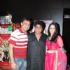 Rajan Shahi and Mona Singh at Premiere of 'Utt Pataang' movie