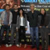 "Yeh saali zindagi film starcast visit in Ghaziabad, vaishali located ""Mahagun Mall"""