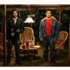 Sohail and Vatsal looking shocked | Heroes Photo Gallery