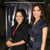 Cast at Audio release of 'United Six'