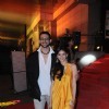 Arunoday Singh and Aditi Rao Hydari at Premiere of 'Yeh Saali Zindagi'