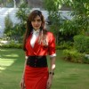 Esha Deol as a Air Hostess in Hijack